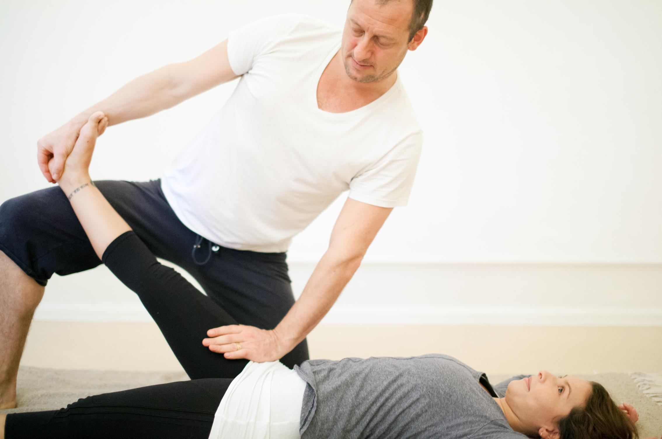 massageklinikker i københavn body 2 body thai massage