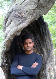 Rahul Bharti (LagoCph.dk)