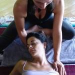 thai yoga massage nakke stræk