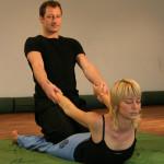 thai yoga massage kobra stræk