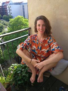 Elizabeth Kenney Hansen (LagoCph.dk)